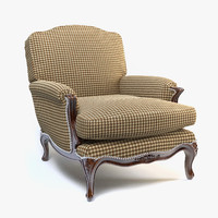 Ralph Lauren NOBLE ESTATE CLUB CHAIR
